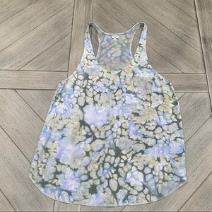 WILFRED Watercolour Tank Too